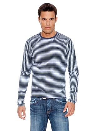 Pepe Jeans London Camiseta Eaton (Multicolor)