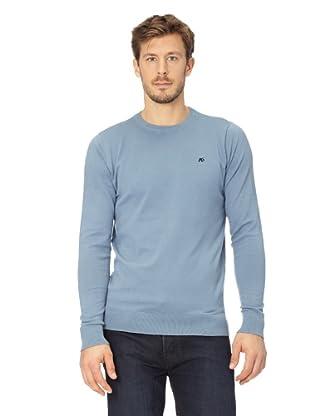 Analog Sweatshirt Elliot (cadet blue)