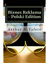 Biznes Reklama: Zawiera Plany Lekcji W Jezyku Polskim