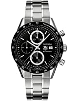 Tag Heuer Carrera Mens Watch Cv2010.Ba0794