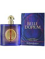 Belle D'opium By Yves Saint Laurent Eau De Parfum Spray 50.27 ml