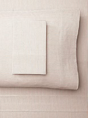 Westport Linens Yarn Dyed Striped Sheet Set