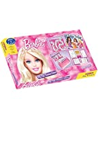 Sterling Barbie Fashion Designer Game