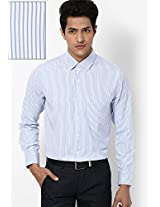 White Full Sleeve Formal Shirts