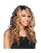 Shake N Go Free Tress Equal Lace Front Deep Invisible Part Bently (Oh2730613)
