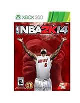 NBA 2K14 X360
