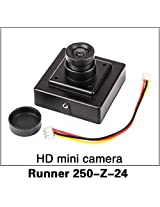Walkera Runner 250 Hd Mini Camera Hm Runner 250 Z 24