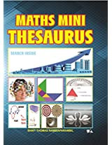 Maths Mini Thesarus