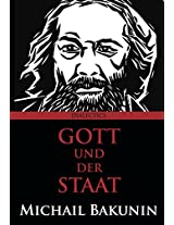 Gott und der Staat (German Edition)
