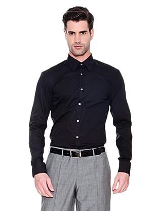 Hugo Boss Camisa Max (Negro)