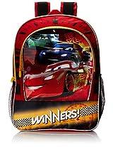 Disney Boys' Cars Winners Backpack