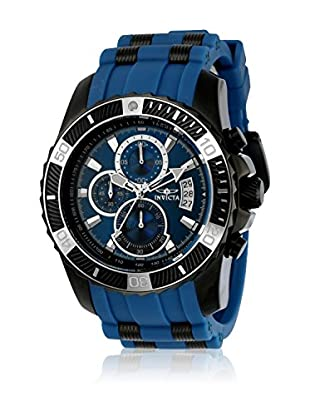 Invicta Watch Reloj de cuarzo Man 22432 45 mm