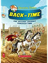 Geronimo Stilton Se: the Journey Through Time #2: Back in Time
