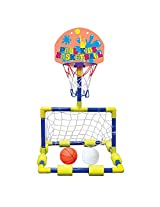 Poolmaster 72592 Pool Kids Water Basketball / Polo