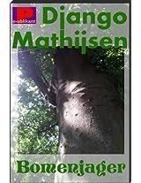 De bomenjager (Dutch Edition)