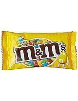 M&M Candies, Peanut, 45g