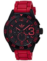 Adidas Newburgh Chronograph Black Dial Unisex Watch - ADH2793