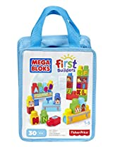 Fisher Price ABC Spell Build N Learn Assortment, Multi Color