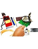 Elenco Surface Mount Technology Soldering Program