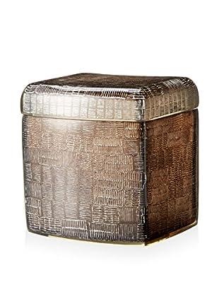 Creative Bath Laila Jar, Black