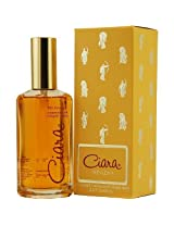 Ciara Strength Concentrated Cologne by Revlon for Women 2.3 oz (Ciara 100)