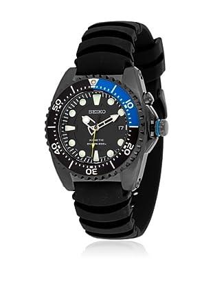 Seiko Reloj SKA579P2 Negro