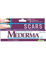 Mederma Skin Care 10gms (Helps Scars -Surgery, Injury, Burns, Acne,Stretch marks)