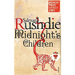 Midnight's Children (Vintage Booker)
