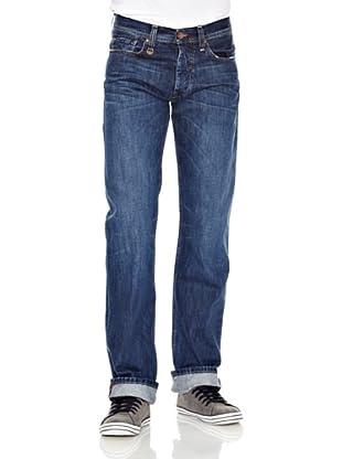 Salsa Jeans Regular (Blu)