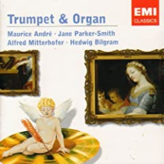 Trumpet &amp; Organ