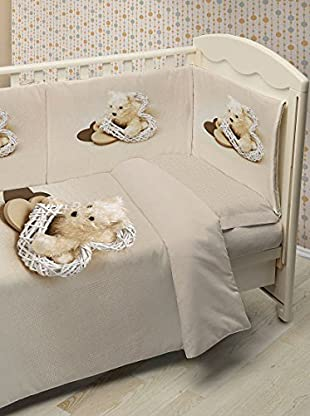 Ipersan Kinderbett Duvet Set Fine Art
