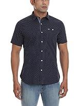 Lee Cooper Men's Casual Shirt