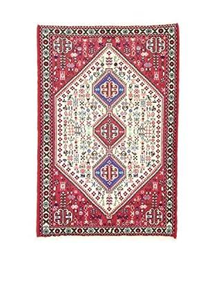 Eden Teppich   Abadeh 82X123 mehrfarbig