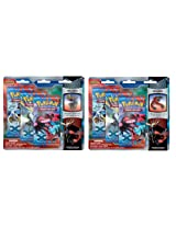 Pokmon Tcg: Xy Collector Pin (3 Pack)