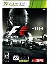 FI 2013 (Xbox 360)