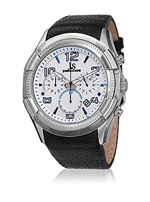 Joshua & Sons Reloj de cuarzo Man JS69BU 49 mm
