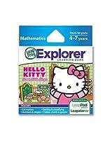 Explorer Hello Kitty Sweet Explorer Hello Kitty Sweet