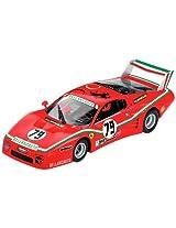 Carrera Digital 132 Slot Cars - Ferrari 512 BB LM Bellancauto 1980 - No. 79 (30577)