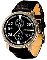 Asgard 8910 Black dial Men's Watch_GE-8910 POLO