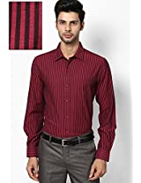 Red Formal Shirt