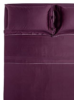 Ballantyne Home Completo letto Claridge (viola)