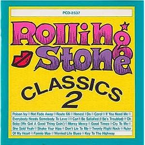 Rolling Stone Classics 2