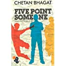 Five Point Someone: What Not To Do At IIT price comparison at Flipkart, Amazon, Crossword, Uread, Bookadda, Landmark, Homeshop18