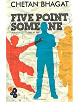 Five Point Someone