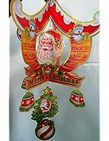 Christmas Dangler Hanging