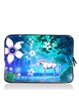 "Unicorn 6"" 7"" 7.85"" 8"" inch Touch Screen Tablet Case Sleeve Pouch Bag for Apple iPad mini/Samsung GALAXY Tab 4 7inch P3100 P6200/Acer Iconia A100/Google Nexus 7/Noble NOOK Color/HP Stream 7/LG Pad/Android Kid Tablet/ASUS MeMO Pad 7/HD 7/ProntoTec A8"