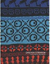 Lisa Anne Auerbach - Chicken Strikken