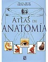 Atlas de anatomia / Anatomy Atlas