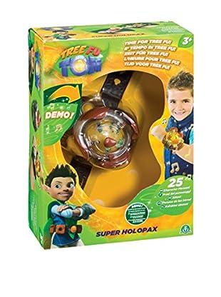 Giochi Preziosi Spielzeug Tree Fu Tom Super Holopax