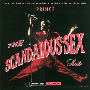 The Scandalous Sex Suite